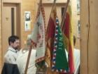 Na sněmu byli činovníci, odskauti i zástupci z okresu i kraje.