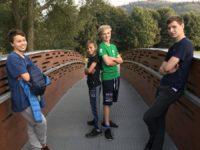 Výprava do Moravské Třebové