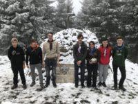 Výprava na Ivančenu