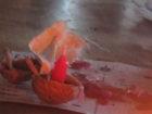 051-Výroba svíček