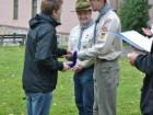 predani medaile ke 100 letům Tomášovi