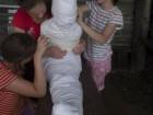 Mumifikace-Starověký Egypt