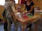 Italky v kuchyni