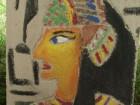 Sochání-Egypt